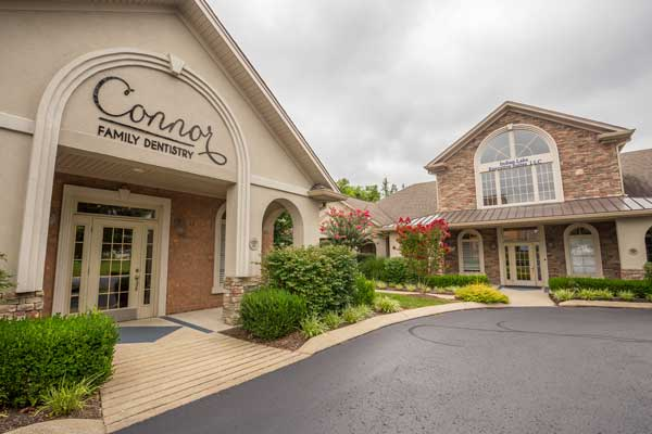 Connor Family Dentistry in Hendersonville