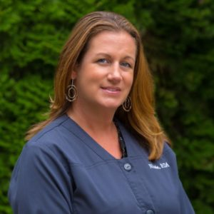 Nicole - Connor Family Dentistry in Hendersonville