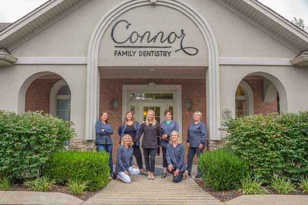 Connor Family Dentistry